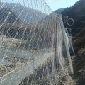 裹塑边坡防护网