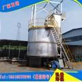 鸡场发酵罐5m3肥料发酵罐厂家、有机肥加工