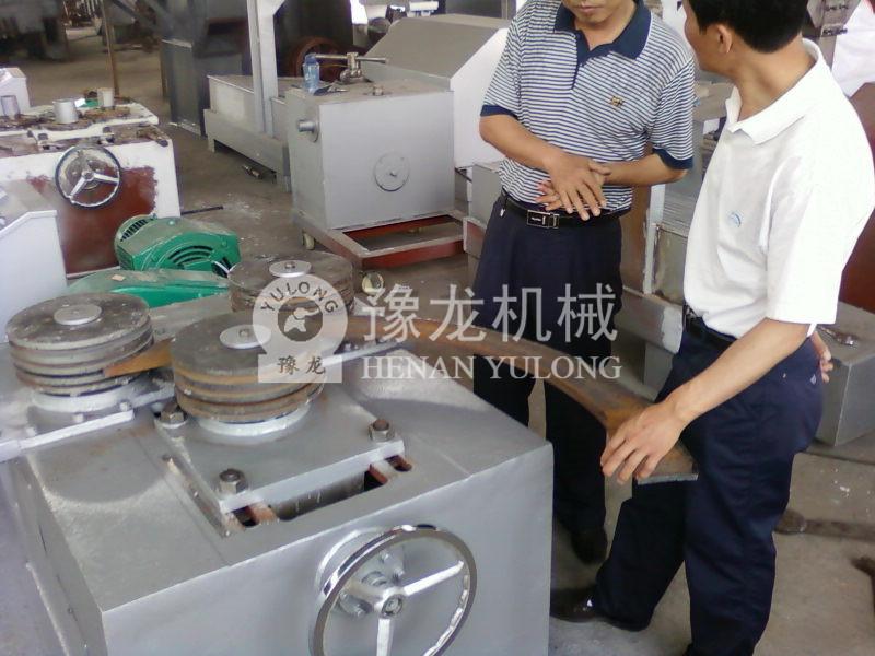 槽钢卷圆机生产厂家绥化
