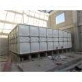 玻璃钢保温水箱价格,方形玻璃钢水箱批发,五屹消防水箱加工定制