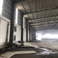 回收二手钢结构出售价格