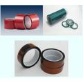 皮革离型纸高温接驳胶带自主生产厂家直供可定制颜色厚度