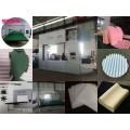 软体沙发海绵数控异形切割机设计新颖切割加工厂家