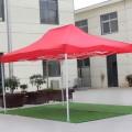 江苏3乘4.5厂家定制直销异形折叠展览广告帐篷