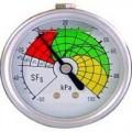 SF6充油压力表价格
