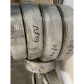 82B碳钢扁线 山璞工厂生产