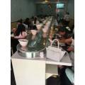 滁州旋轉小火鍋機器到哪買 滁州回轉自助小火鍋設備價格