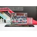 关于毕业纪念品 水晶相片摆件定制 同学毕业聚会纪念牌
