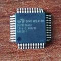 中颖单片机SH79F166