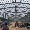 许昌钢结构安装