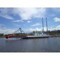 尾矿清淤船价格/燃气型挖泥船厂家
