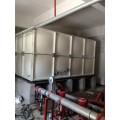 德州特別推薦匯友水箱生產廠家_玻璃鋼組合式水箱