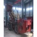 2立方矿用铲运机生产厂家