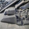 厂家定制5GL02-2A刮板机刮板 矿用锻打刮板