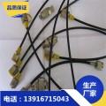 专业生产测压管接头 测压管总成 仪表测压管线 m16*2