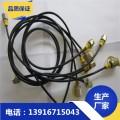 专业生产测压软管 压力表软管 压力表线 测压软管总成
