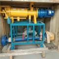 粪猪粪脱水分离机可定制安徽养殖粪便干湿分离机