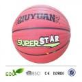 東莞貼皮籃球廠家直銷