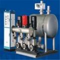 无负压供水设备验收标准