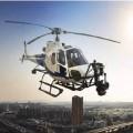 山西直升机租赁服务