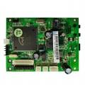 SIP工业电话PCB板模块  停车场远程对讲分机控制板