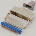 日本DDK第一電子連接器57-10500 57-30360