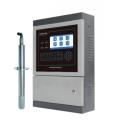 油烟浓度超标监测系统