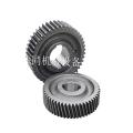 JS40减速机斜齿轮 矿用精密耐磨斜齿轮