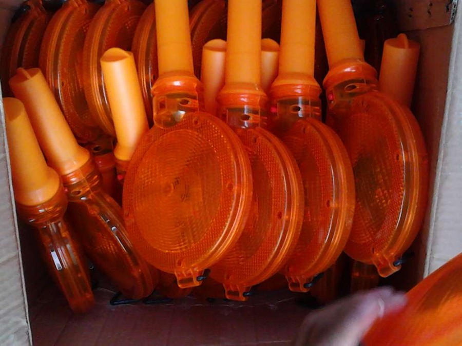 交通警示燈 大餅燈 信號燈江門廠家特價供應