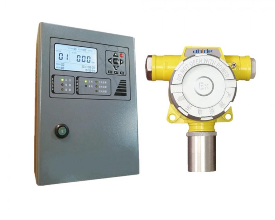 濟南艾瑞達電子ARD800氣體控制器ARD320天然氣探測器