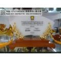 专业定制玉石扇形摆件 开业礼品推荐  桌面装饰工艺品礼品