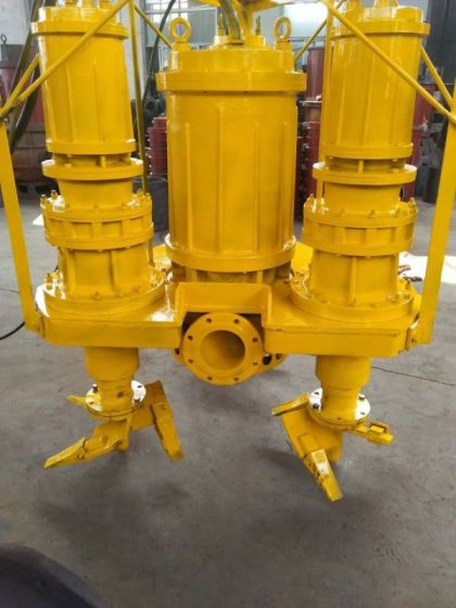 水库清理电动杂质泵 强力搅拌潜水泥沙泵 价格公道
