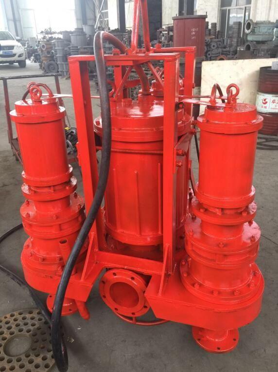 知名度高的电动耐磨抽沙泵 立式潜水吸沙泵 规格多样
