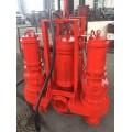 知名度高的电动耐磨抽沙泵 立式潜水吸沙泵 规格