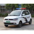 帝隆電動車 景區巡邏車特種車供應 油電兩用帶空調
