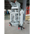 液压搅吸抽泥泵-大流量挖掘机清淤泵 耐磨抽沙泵