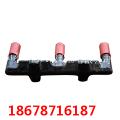 矿用高强度40Cr材质热处理3TY-02E型螺栓