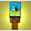 1.44寸觸摸屏顯示屏TFT-H014A1QQTST2N26