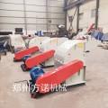 玉米杆锤片式粉碎机新型秸秆粉碎机纤维板生产企业的备料工段