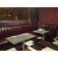 合川酒吧沙发,合川酒吧包间沙发定做厂家