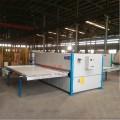 金属铝板木纹转印机 转印效果好 低碳环保