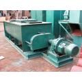 单轴粉尘加湿搅拌机 河北曦晟环保 技术可靠 质量放心