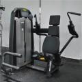 健身房商用固定力量训练器蝴蝶机训练器厂家