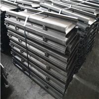 矿用高硬度锰板40T中部槽 SGB620/40T抗冲击中部槽