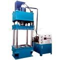 200吨玻璃钢电表箱模压油压机 水泥垫块成型液压机
