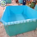 玻璃鋼養殖水槽價格@漢川玻璃鋼養殖水槽價格行情