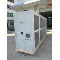 风冷式工业冷水机安装公司