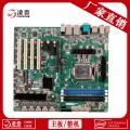 工控主板 大板 B150 独立显卡 PCIE X16工业主板