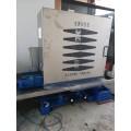 輸送式水磨拉絲機0