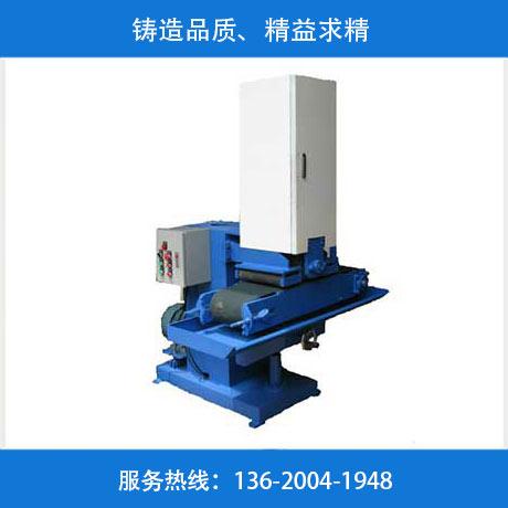 铝板水磨拉丝机